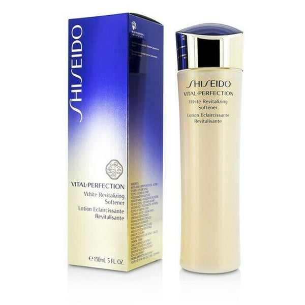 Shiseido Vital-perfection White Revitalizing Softener