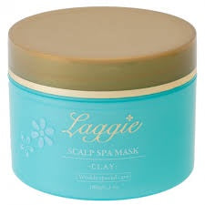 Laggie Scalp Spa Mask
