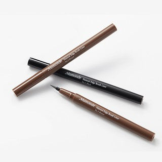 Giverny Sensitive Perfect Brush Liner 02 Real Brown