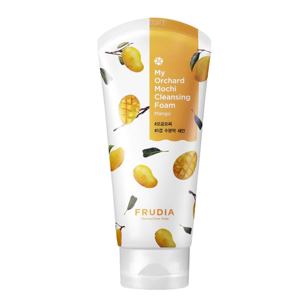Frudia My Orchard Mango Cleansing Foam