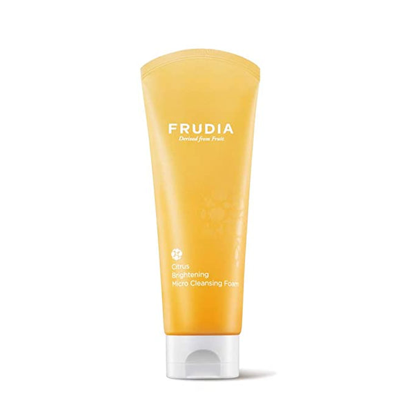 Frudia Brightening Micro Cleansing Foam