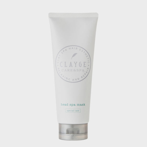 Clayge Clay Head Spa Mask