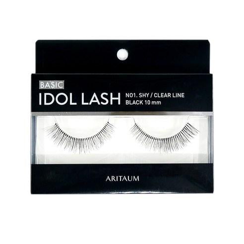 Aritaum Idol Lash Basic # 6