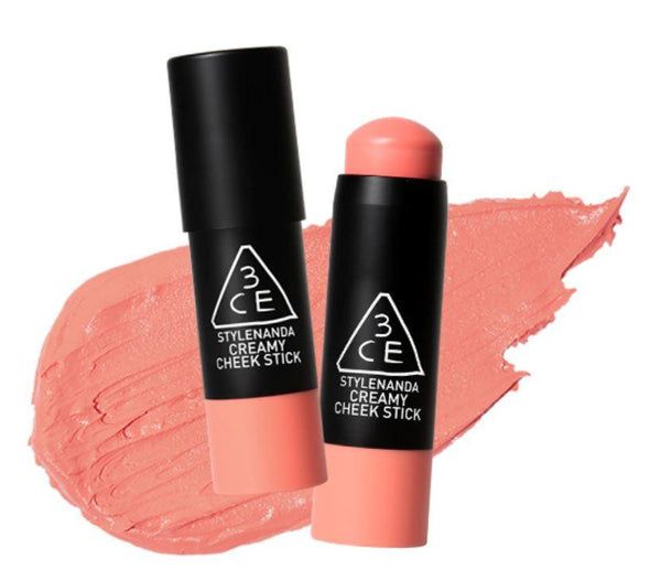 3CE Creamy Cheek Stick #Candy Shop