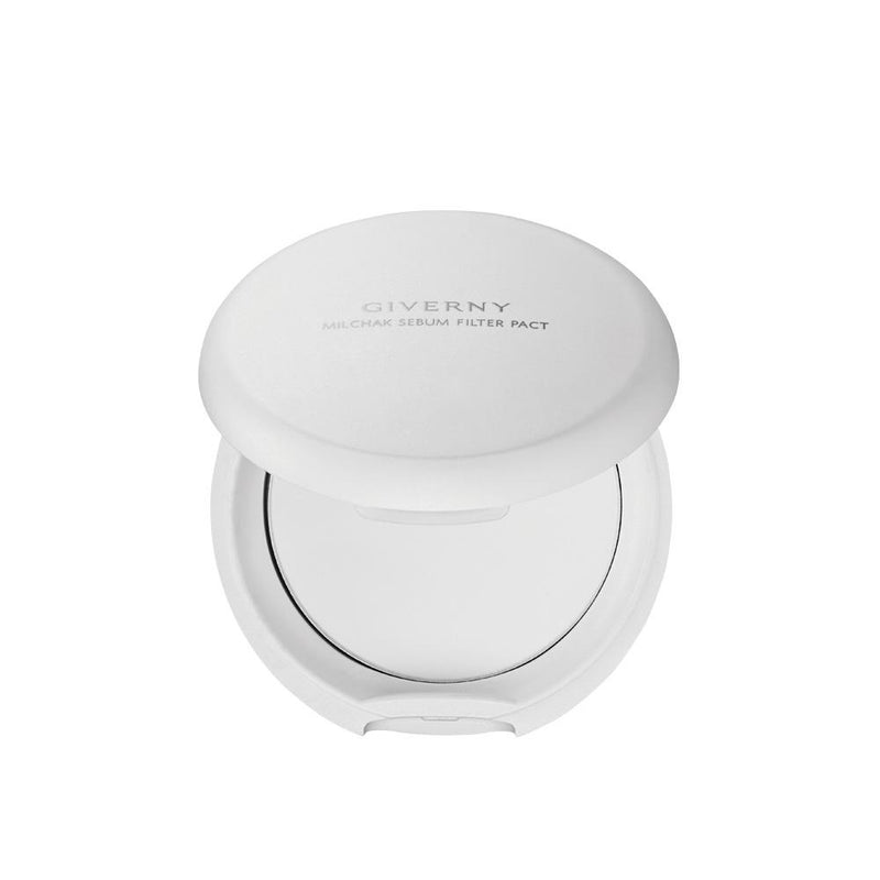 Giverny Milchak Sebum Filter Pact