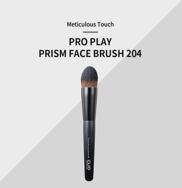 Clio Prism Face Brush #204