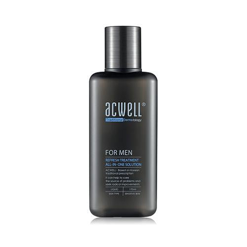 Acwell For Men Refresh Treatment All-In-One Solution