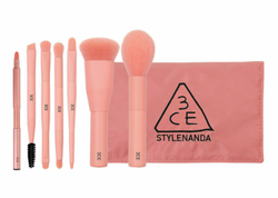 3CE Mini Makeup Brush Kit
