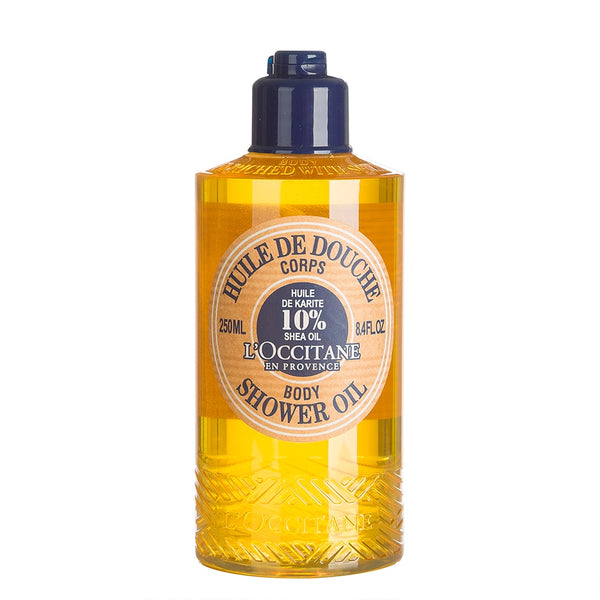 L'Occitane Shea Fabulous Shower Oil 250ml