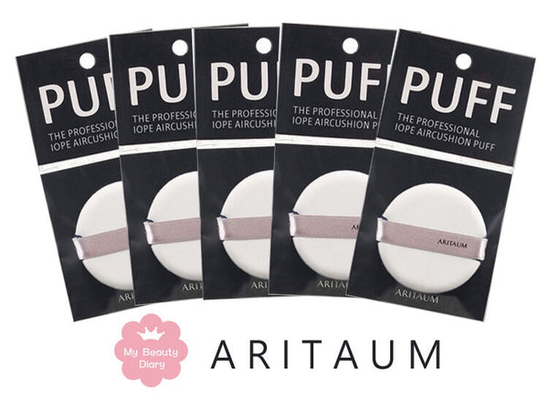 Aritaum the professional Aircushion Puff