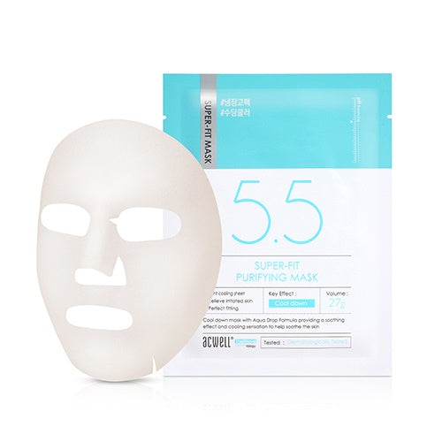 Acwell Super-Fit Purifying Mask
