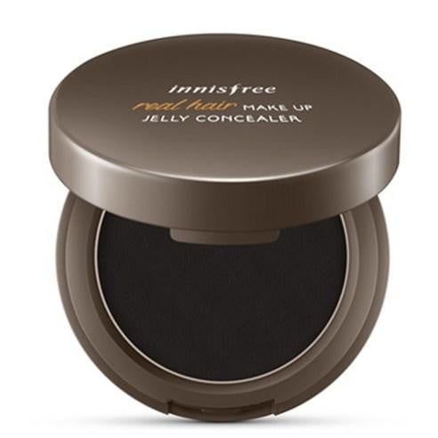Innisfree Real Hair Makeup Jelly Concealer No. 1