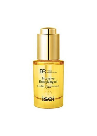 Isoi Bulgarian Rose Intensive Energizing Oil
