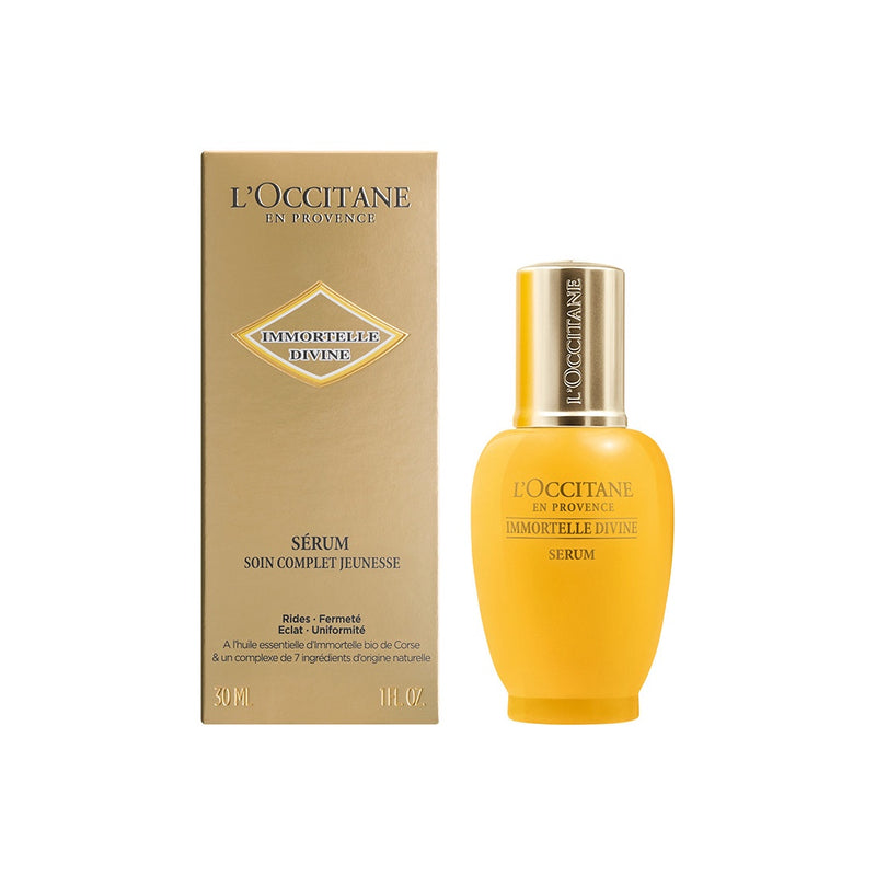 L'Occitane Immortelle Divine Extract 30ml