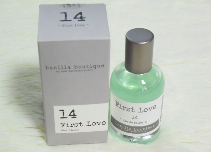 Banila Boutique First Love Banila Boutique 40Ml