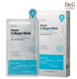 Dr.G Aqua Collagen Mask [BOX]