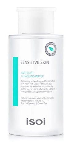 Sensitive Skin Anti-dust Cleansing Water