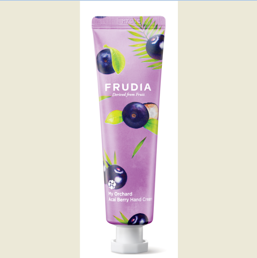 Frudia Orchard Acai Berry Hand Cream