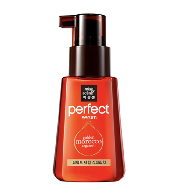 Mise en Scene  Perfect Super Rich Serum 80ML