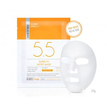 Acwell Super-Fit Moisture Mask