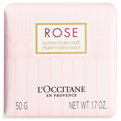 L'Occitane Rose Soap 50gm