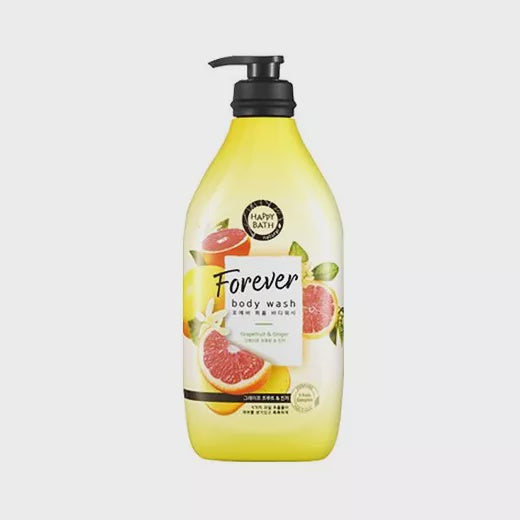 Happy Bath Grapefruit & Ginger Body Wash