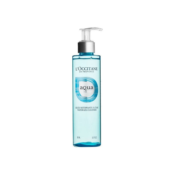 L'Occitane Aqua Gel Cleanser 195ml