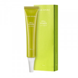 Nature Republic Cell Power Eye Cream 30Ml