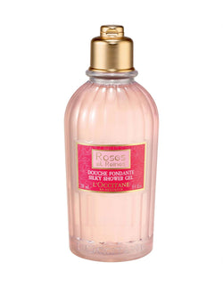 L'Occitane Roses et Reines Bath & Shower Gel 250ml