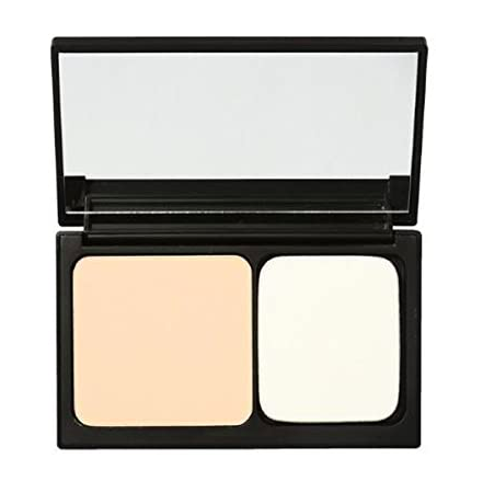 3CE SKIN FIT POWDER FOUNDATION# Light ivory