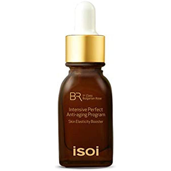 Isoi Bulgarian Rose Intensive Perfect Anti Aging Program 30Ml
