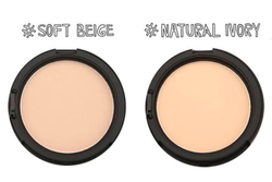 3CE SLIM FIT POWDER PACT#natural lvory