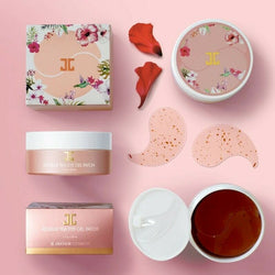 Jayjun Roselle Tea Eye Gel Patch [BOX]