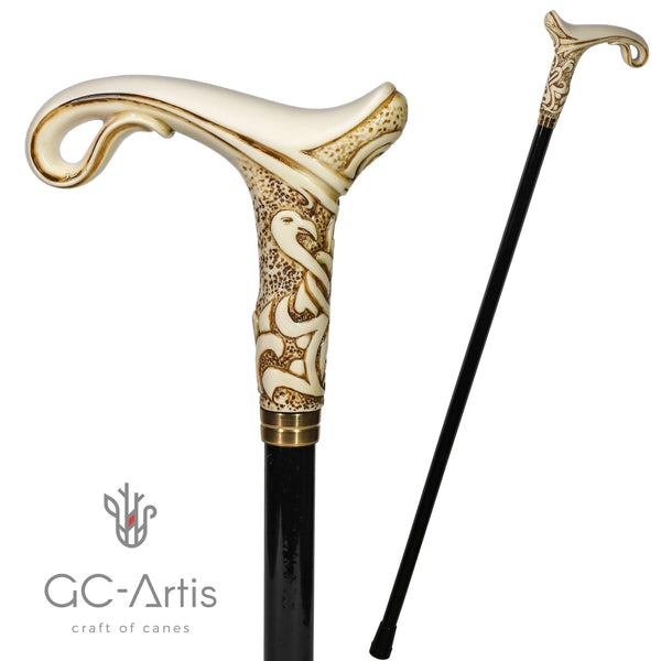 MAGIC Light Walking cane stick - GC-Artis Walking Sticks Canes
