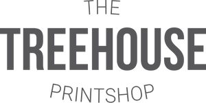 The Treehouse Printshop