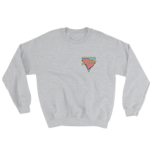 Saved by the GVL | Unisex Crewneck Sweatshirt
