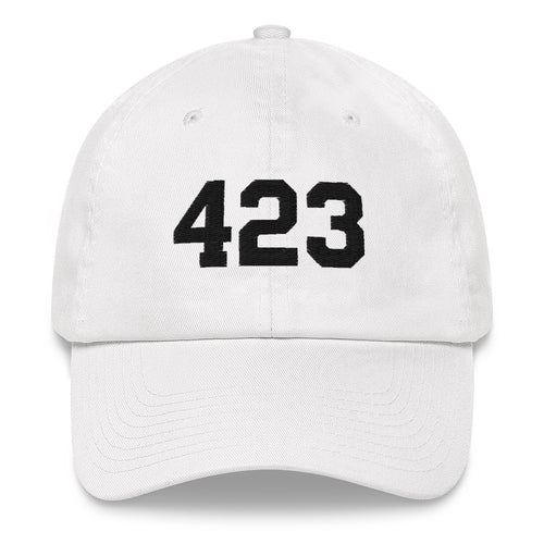 Reppin' the 423 | Dad hat