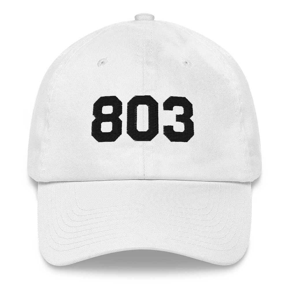 Reppin' the 803 | Dad hat