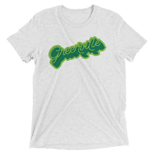 Vintage Greenville | Unisex T-Shirt