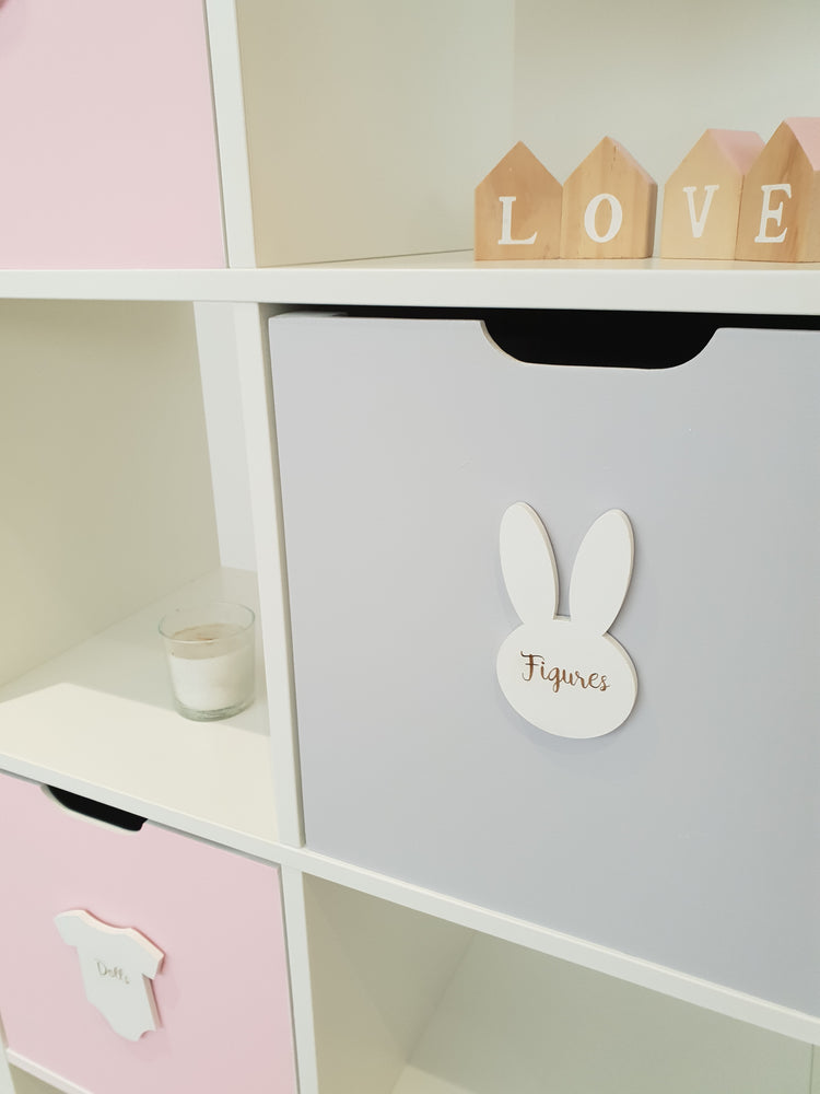 Beautiful Storage Toy Boxes
