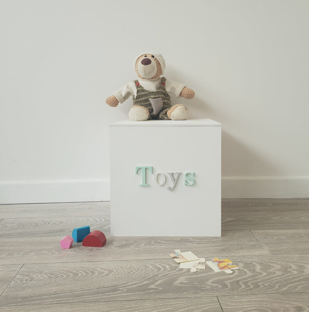 Storage Toy Box