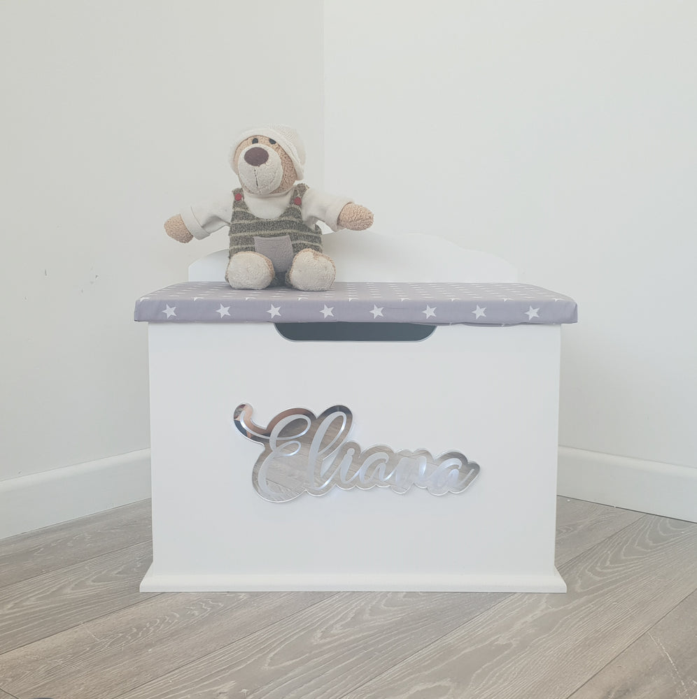 Light Up Toy Box | Kids Dreambox