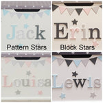 Personalised Kids Name Engraving