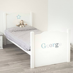 Kids Dreambox Personalised Bed