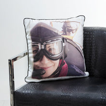 Load image into Gallery viewer, Aviation Cushion - Amelia