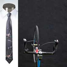 Load image into Gallery viewer, Cycling Cadence - Necktie