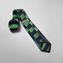 Load image into Gallery viewer, Green Man - Necktie