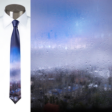 Load image into Gallery viewer, Morning Mist - Necktie