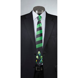 Green Man - Necktie