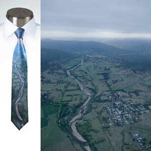 Mary River Valley - Necktie